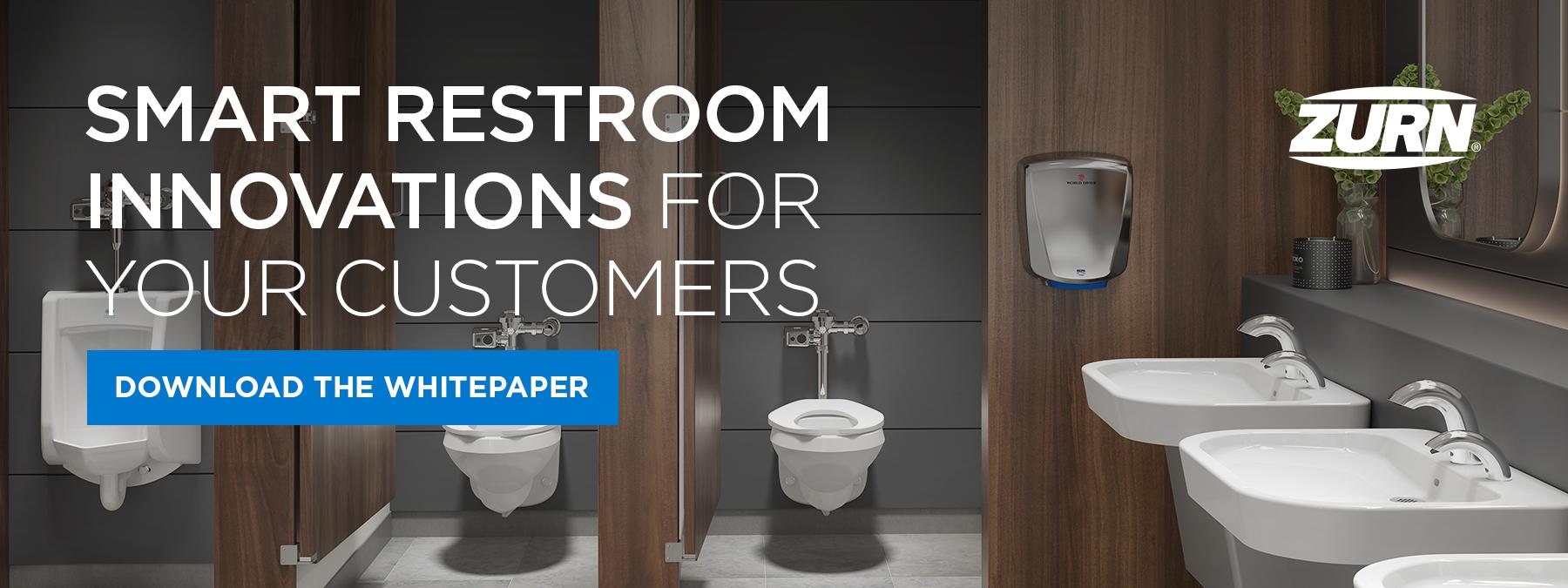 000-052 Smart Restroom Innovations Whitepaper General Graphic 1800x675